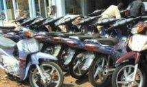 En 10 Mois de Présence : Les motos taxis Jakarta ont tué 90 personnes à Kolda