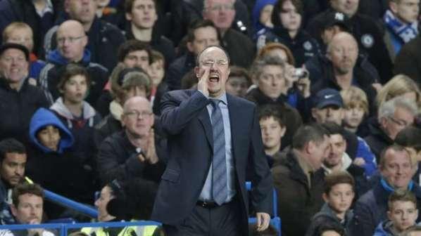 Chelsea : Rafael Benitez déjà en plein cauchemar