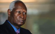 Les dessous de la visite officielle d'Abdou Diouf à Dakar