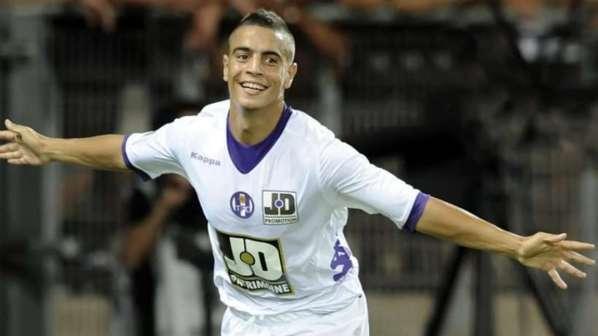TFC : déjà un premier prétendant prestigieux sous le charme de Wissam Ben Yedder
