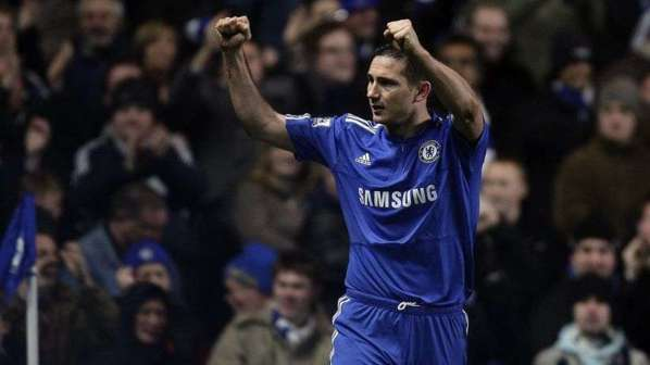 Monaco : Frank Lampard, dernière lubie de Claudio Ranieri