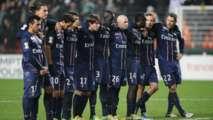 PSG : quand le duo Ancelotti-Leonardo met de côté l'élimination...