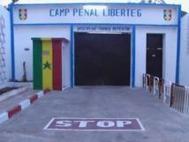 """Scandale au camp Pénal : Une """"vente"""" de grâce présidentielle éclate"""