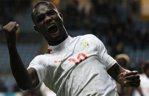MEILLEURS ESPOIRS AFRICAINS : Moussa Konaté dans le tiercé gagnant