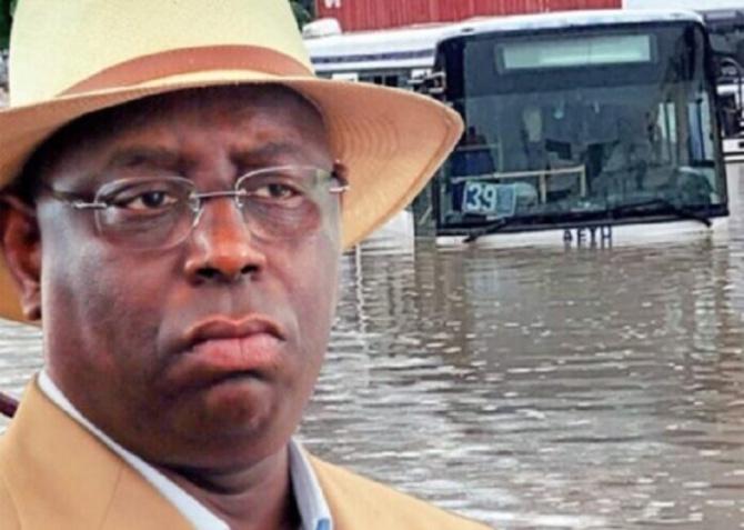 Sénégal - Troisième mandat -