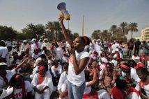 Grogne des travailleurs de l'hôpital Gaspard Camara: y'aura des « sit-in au quotidien »