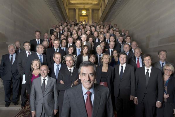 RUMP : qui sont les 68 députés fillonistes ?