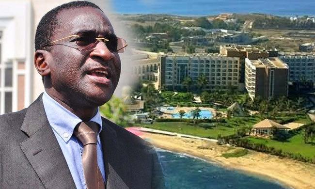 Exclusif ! Arrêt des heures supplémentaires et port de brassards rouges à l'ex-Méridien Président : Le Sommet des Africités sous perfusion