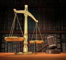 Faux et usage de faux:  Le Greffier du tribunal départemental de Vélingara sous les verrous