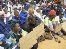 Les réfugiés mauritaniens célèbrent se rappellent des assassinats des militaires négro mauritaniens