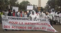 Sauver le SUTSAS de la ''Participation irresponsable''
