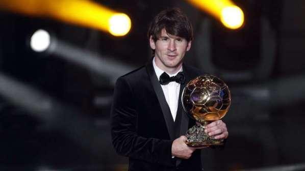 Ballon d'Or 2012 : les trois finalistes dévoilés !