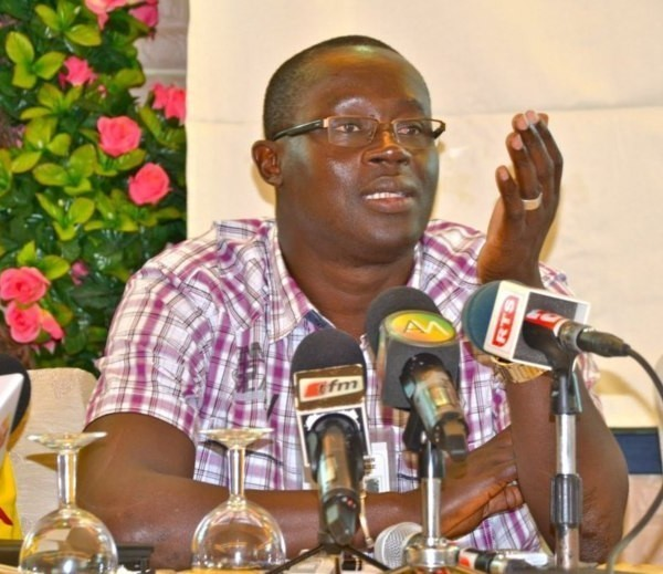 [Audio] Après la sanction infligée au Sénégal, Augustin Senghor réagit