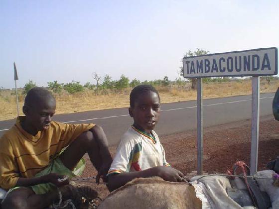 Tambacounda : le Lycée Communal ouvre les premières grèves de l'année scolaire.