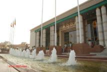 Grand Théâtre national: Macky sabre la tête de Youma Fall