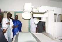 Touba : l'hôpital Mataboul Fawzeiny doté d'un service de traitement du diabète.