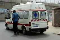 Le Dr Babacar Niang de Suma Assistance annonce une plainte contre Karim Wade