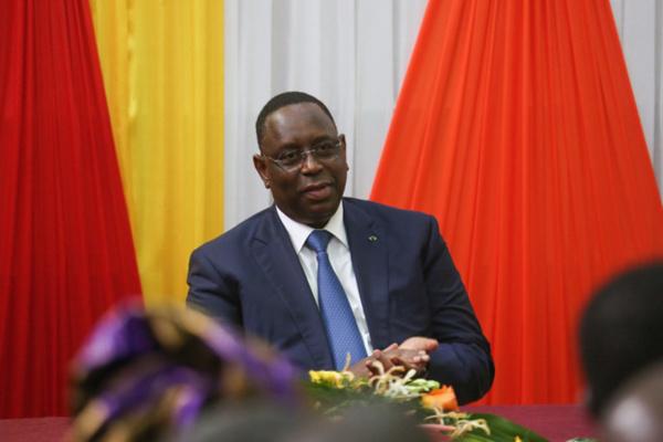 Remaniement: Macky Sall évoque un gouvernement élargi