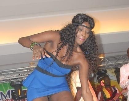 Ndéye Guéye : « Je demande pardon au peuple sénégalais... »