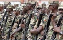 Hausse de plus de 16 milliards du budget du ministère des Forces armées