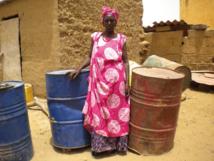 L'Etat va allouer annuellement 10 000 F Cfa pour chaque femme chef de ménage