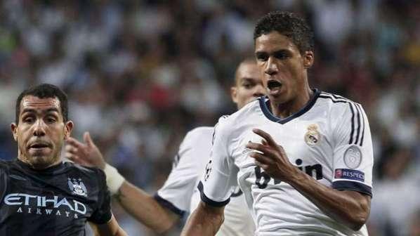 Real Madrid : Varane ne regrette pas d'avoir snobé le PSG et Man City