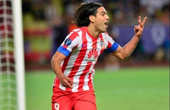 Atlético Madrid : Falcao sait où il finira sa carrière