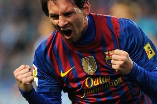 Messi et le Barça pulvérisent Bilbao !