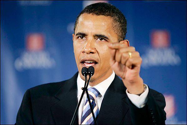 Barack Obama se heurte au mur républicain