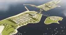 Maroc : le plan d'aménagement de la lagune de Marchica, un outil de cohérence territoriale