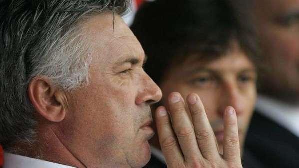 PSG : le Qatar est prêt à se séparer du duo Ancelotti-Leonardo !
