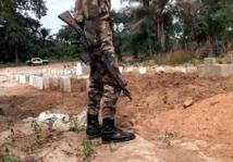Le Mfdc menace : L'armée ceinture la région et prend position