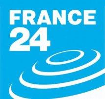 Revue de presse du lundi 03 Décembre 2012 [France 24]