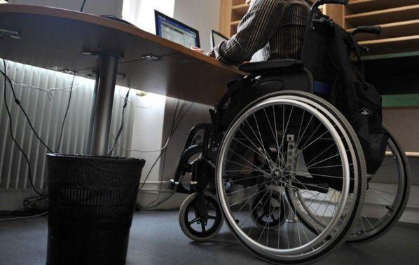 Les personnes vivant avec un handicap veulent plus de considération