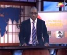 Journal de 13H du lundi 03 Décembre 2012 (Walf Tv)