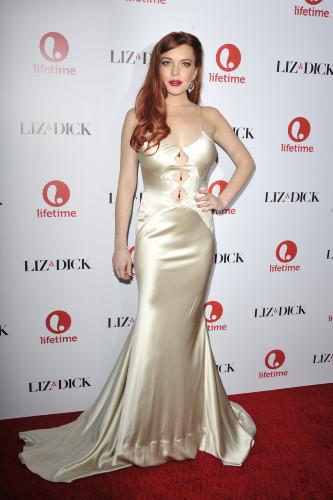 Lindsay Lohan risque de passer Noël en prison