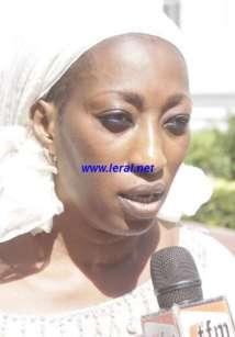 Seynabou Gaye Touré tremblait devant les députés!