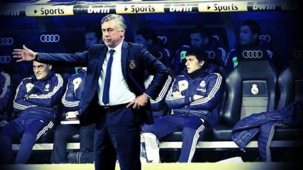Real Madrid : Ancelotti pourrait remplacer Mourinho !