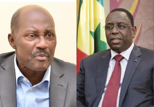Lettre ouverte au Président Sall : le Commissaire divisionnaire Boubacar Sadio lâche encore des missiles dans le « Macky »