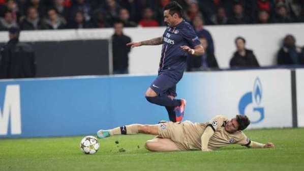 Lavezzi dévoile les dessous de sa nouvelle vie au PSG et affiche ses ambitions pour la C1 !
