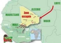 Le peuple et classe politique maliens, s'insurgent face au mépris d'Alger