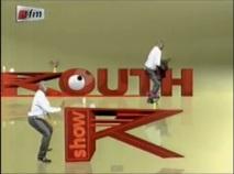 Kouthia Show du Mardi 04 décembre 2012
