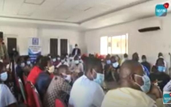 Opportunités des DAC, de la maison de jeunesse et de la citoyenneté : une session de partage et de formation suscite l'intérêt de jeunes dakarois