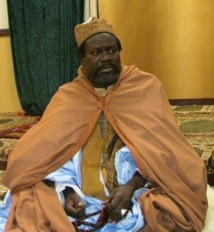 Imam Cheikh Tidjane Cissé de Médina Baye parmi les 500 musulmans les plus influents dans le monde