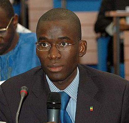 6e sommet des Africités: Aliou Sow non invité
