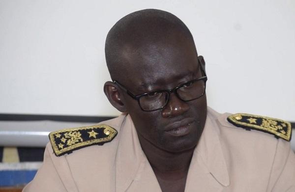 Plan Orsec: le gouverneur de Dakar lance demain, lundi, le plan « Feindy »