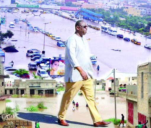 Érection de Keur Massar en département/ Thierno Bocoum: « C'est une stratégie politique pour divertir les populations »