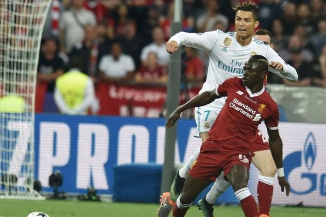 Premier League - Sadio Mané plus fort que CR7 sur...