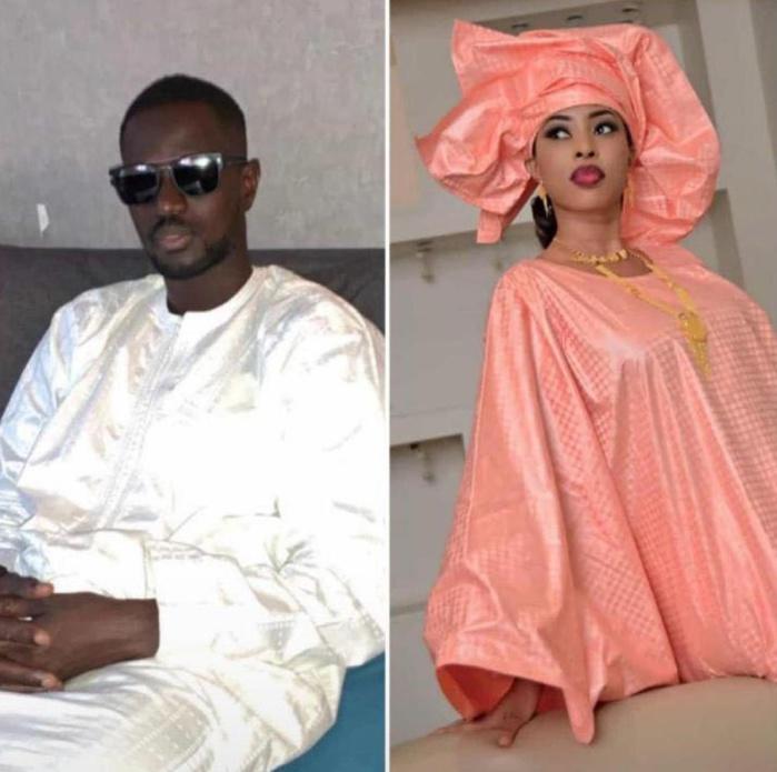Al Khayri: Bessel Basse de la Tfm s'est mariée (Photos et vidéo)