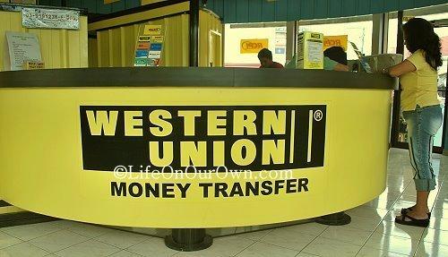 Western Union offre plus de 12 000 000 F aux inondés